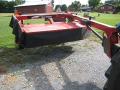 Mower Conditioner For Sale 2005 New Holland 1410