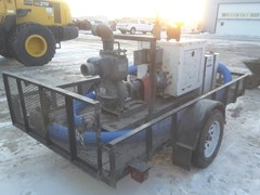 Pump For Sale:  2012 Gorman-Rupp 14A2-B
