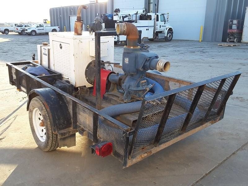 2012 Gorman-Rupp 14A2-B Pump For Sale