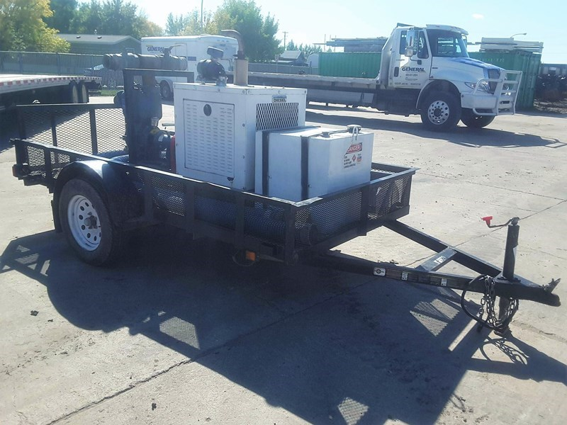 2012 Gorman-Rupp 14A2-B Pump For Sale