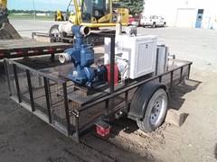 Pump For Sale:  2012 Gorman-Rupp 14A2-B