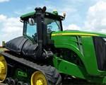 Tractor For Sale: 2014 John Deere 9560RT, 560 HP