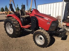 Tractor For Sale 2008 Case IH FARMALL 45 , 45 HP