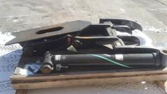 Excavator Thumb For Sale:  2015 Werk-Brau SK350T