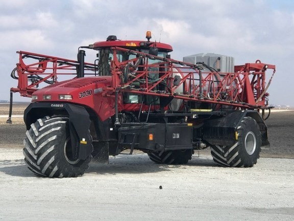 2013 Case IH FLX 3030 Floater/High Clearance Spreader For Sale