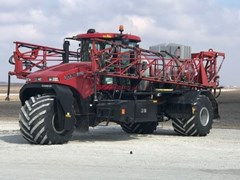 Floater/High Clearance Spreader For Sale 2013 Case IH FLX 3030
