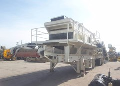 Screening Plant For Sale:  2016 FABTEC 7203-38OF
