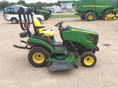 Tractor For Sale:  2012 John Deere 1026R , 25 HP
