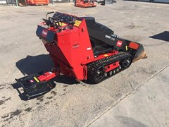 Compact Loader-Stand On :  Toro TX525