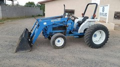 Tractor For Sale:  New Holland 2120 4WD