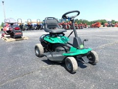 Riding Mower For Sale:   Weedeater WE261