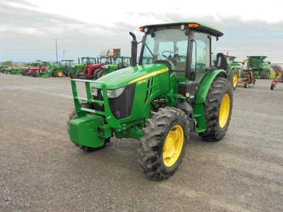 2016 John Deere 5100M Tractor For Sale