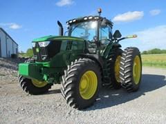 Tractor For Sale:  2016 John Deere 6195R , 195 HP