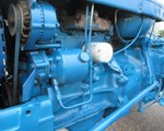 Tractor For Sale: 1977 Ford 4600