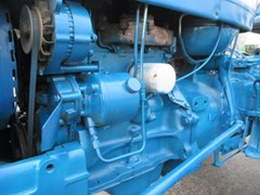 Tractor For Sale:  1977 Ford 4600 , 57 HP