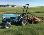 Tractor For Sale: 1985 Ford 1210, 16 HP