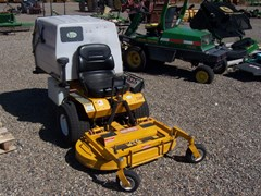 Zero Turn Mower For Sale:  2012 Walker MT23GHS , 23 HP