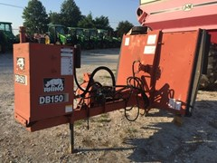 Rotary Cutter For Sale:  2003 Rhino DB150