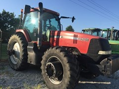 Tractor For Sale:  2000 Case IH MX270 , 270 HP