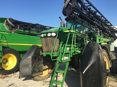 Sprayer-Self Propelled For Sale:  2009 John Deere 4830