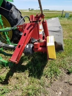 Mower Conditioner For Sale:  2013 New Holland H6750