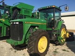 Tractor For Sale:  1996 John Deere 8100 , 160 HP