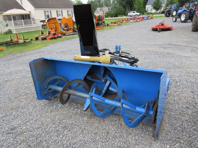 2012 New Holland 84CS Snow Blower For Sale