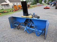 Snow Blower For Sale:  2012 New Holland 84CS