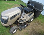 Riding Mower For Sale:  Craftsman , 22 HP