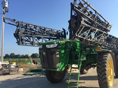 Sprayer-Self Propelled For Sale:  2012 John Deere 4940