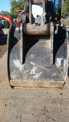 Bucket :  Bobcat 24HD80