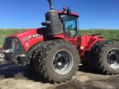 Tractor For Sale 2015 Case IH STEIGER 540 HD , 535 HP