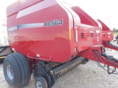 Baler-Round For Sale 2012 Case IH RB564