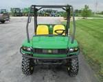 Utility Vehicle For Sale: 2008 John Deere XUV 620i