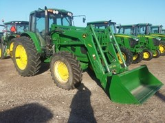 Tractor For Sale:  2010 John Deere 7330 , 125 HP