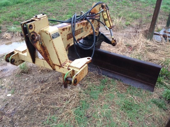 Land Pride RB4596 Tractor Blades For Sale