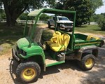 Utility Vehicle For Sale: 2004 John Deere HPX