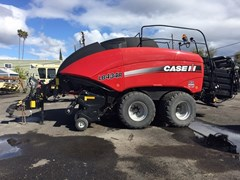 Baler-Square For Sale 2016 Case IH LB434R
