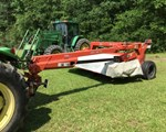 Mower Conditioner For Sale: 2010 Kuhn GMD 313 TG
