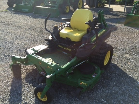 2014 John Deere Z950M Riding Mower For Sale