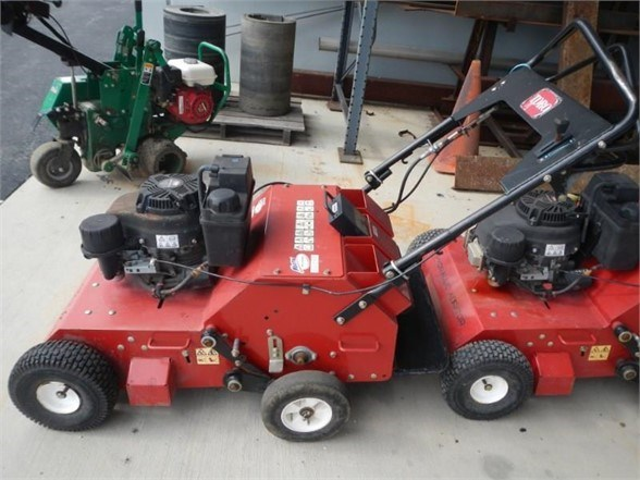 2012 Toro 23515 Aerator For Sale