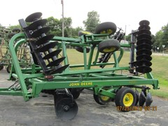 Disk Harrow For Sale John Deere 335-26