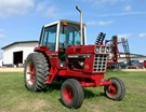 Tractor For Sale:   International HYDRO 186
