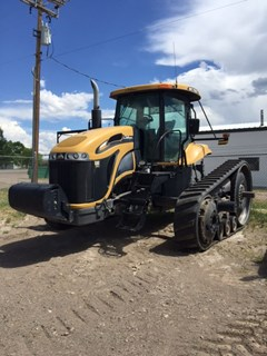 Tractor For Sale:  2010 Challenger MT765C , 320 HP
