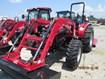 Tractor For Sale:  2016 Mahindra 3550 , 50 HP