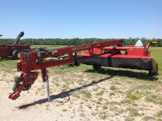 2003 New Holland 1431 Disc Mower For Sale