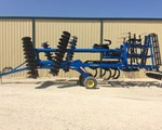Rippers For Sale: 2015 Landoll 2410F