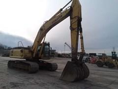 Excavator For Sale:  2004 Komatsu PC300LC-7L