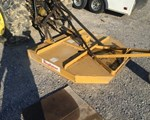 Rotary Cutter For Sale:  King Kutter RC60