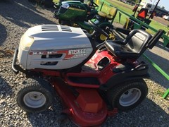 Riding Mower For Sale:   Huskie LTR 54 , 26 HP